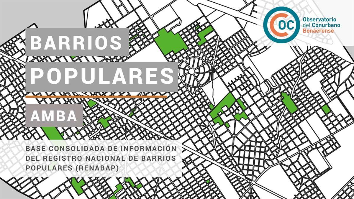Barrios-populares