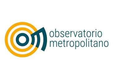 logo de observatorio metropolitano