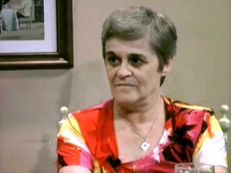 Patricia Jorge