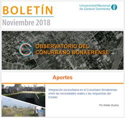 boletin noviembre 2018